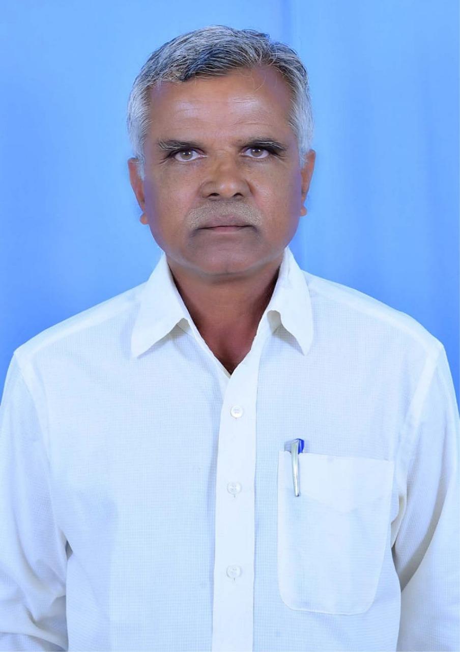 ಶ್ರೀಯತ ಸಿ. ಮಲ್ಲಪ್ಪ  ರವರು