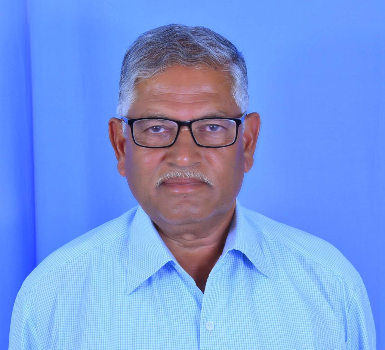 ಶ್ರೀಯತ ಆರ್. ಕೆಂಚಪ್ಪರವರು
