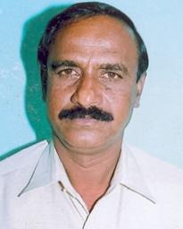 ಶ್ರೀಯತ ಜಿ.ಸಿ ಶಿವಕುಮಾರ್ ರವರು