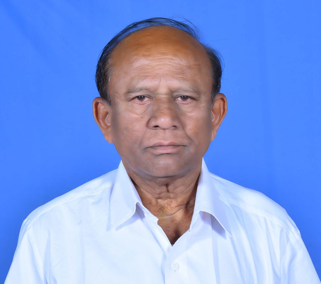 ಶ್ರೀಯತ ಕೆ.ಜಿ ಚಂದ್ರಮೋಹನ್ರವರು