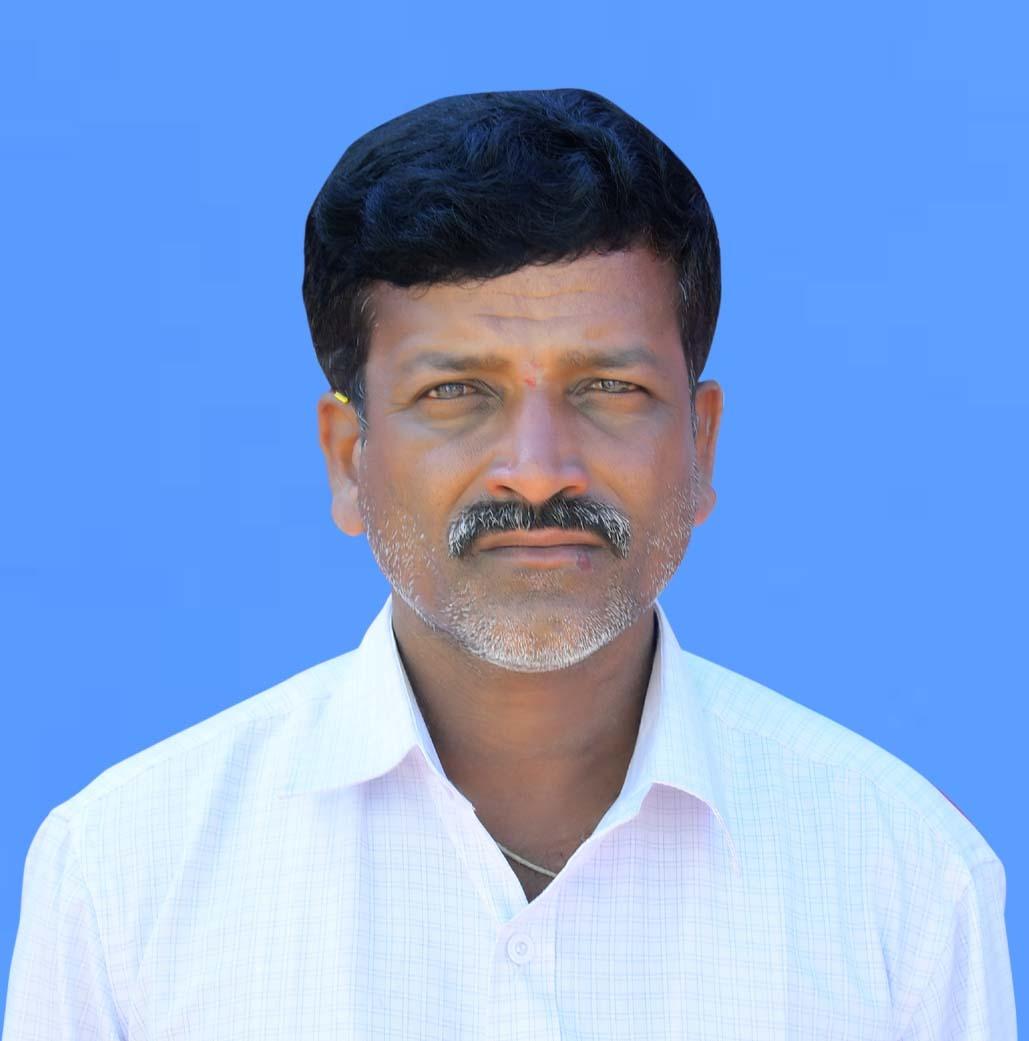 ಶ್ರೀಯತ ಎಮ್.ಎಸ್  ರಮೇಶ್ನಾಯ್ಕರವರು