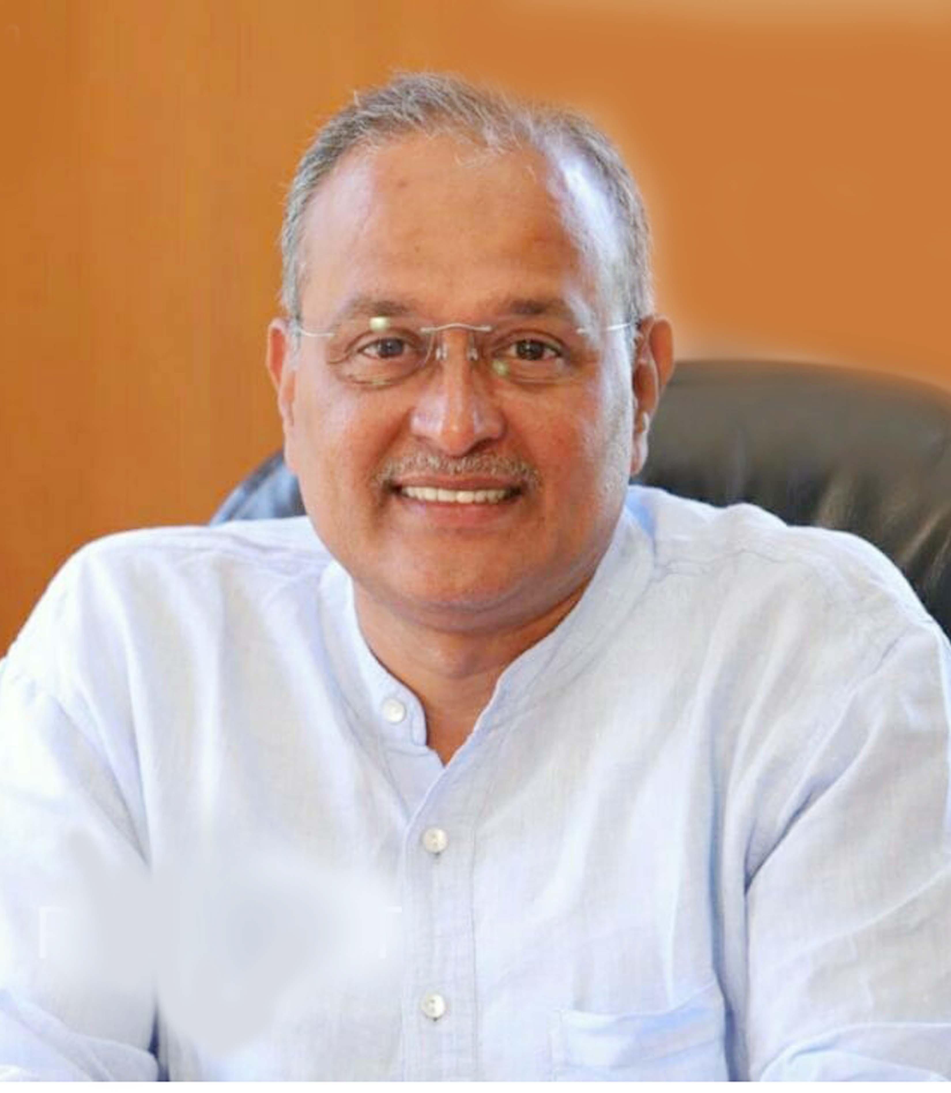 ಶ್ರೀಯತ ಹೆಚ್.ಎಸ್ ಶಿವಕುಮಾರ್ ರವರು