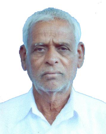 ಶ್ರೀಯತ ಎಮ್.ಎಸ್ ದೇವೇಂದ್ರಪ್ಪರವರು